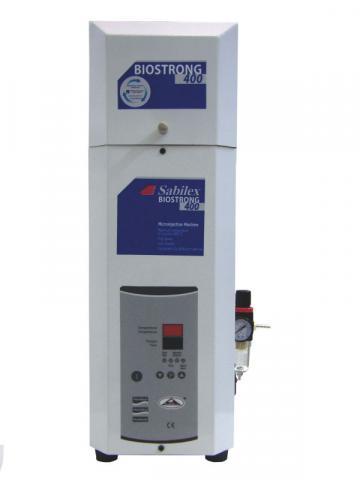 термопресс инжектор литьевая машина для протезов Sabilex Biostrong 400