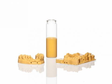 NextDent Model, Высокоточные стоматологические модели