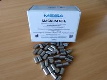Magnum HBA Кобальт-Хром сплав для модельного литья зуботехнический сплав