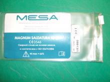 Magnum Saldatura Ni-Cr, припой на основе никеля, для пайки никелевых сплавов