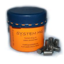 System MG Кобальт-Хром сплав для моделирования Adentatec