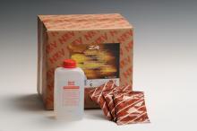 Универсальная паковочная масса для технологии быстрого литья коронок и и мостовидных протезов Z4